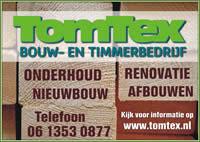TomTex Bouwbedrijf